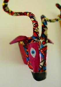 gazelle multi 2